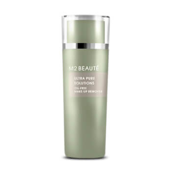 M2 Beauté ultra pure solutions desmaquillante oil-free 150ml