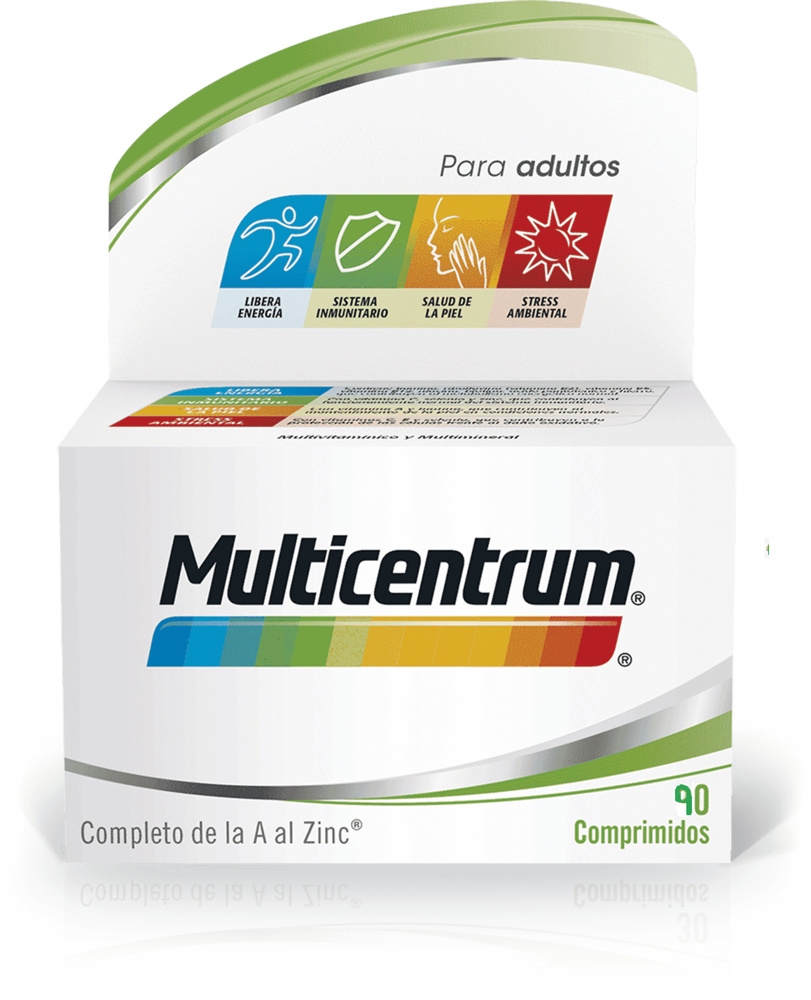 Multicentrum Luteina 90 Comp