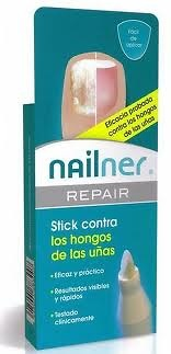 Nailner Repair Stick 4 Ml