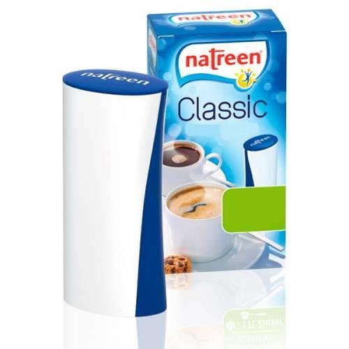 Natreen Sacarina Y Ciclamato 300 Comprimidos
