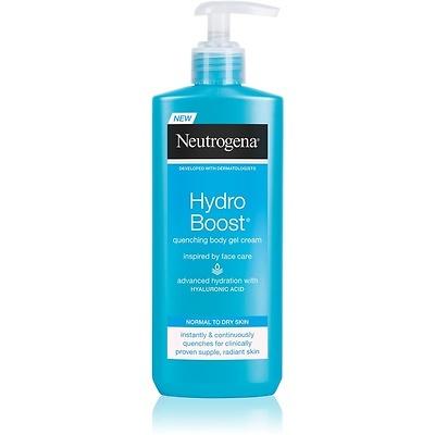 Neutrogena Hydro boost loción hidratante corporal en gel 400ml
