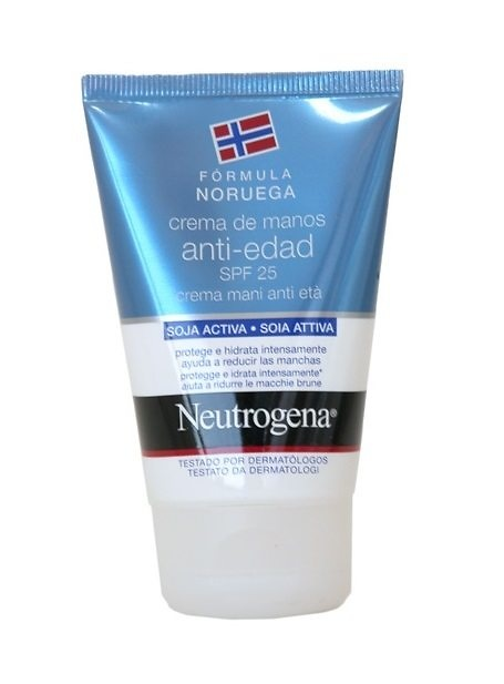 Neutrogena crema de manos antiedad 50ml