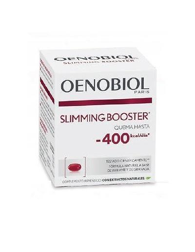 Oenobiol Slimming booster 90 cápsulas