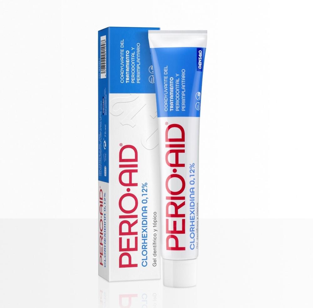 Perio Aid Gel 75 ml