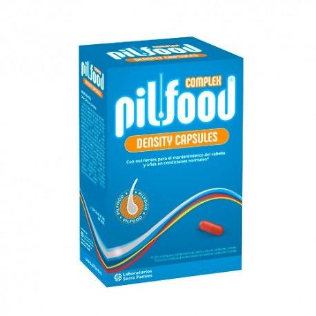 Pilfood complex 60 cápsulas