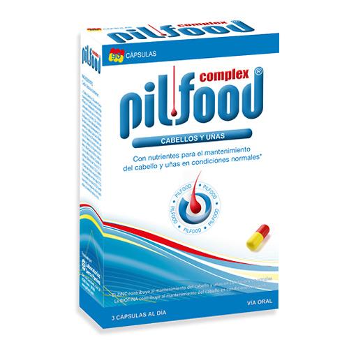Pilfood complex 90 cápsulas