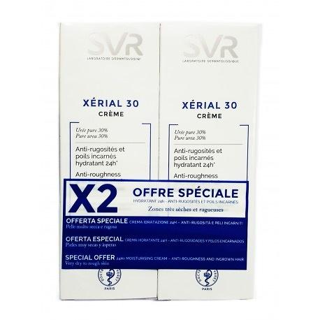 SVR Xerial 30 crema antirrugosidades 100ml