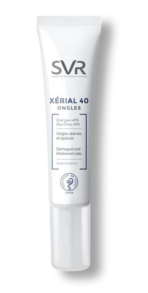 SVR Xerial 40 gel para uñas 10ml