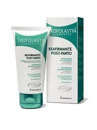 Carreras Trofolastin Reafirmante Post-parto 200 Ml