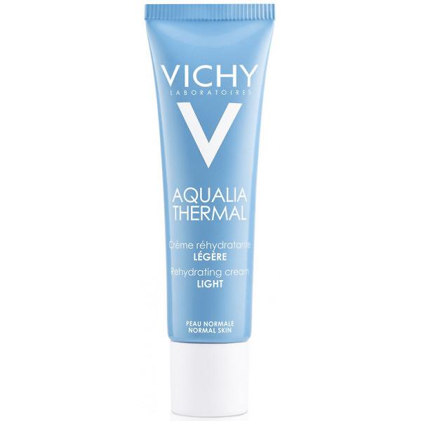 Vichy Aqualia Thermal Crema Ligera 50 ml Tarro Piel Normal