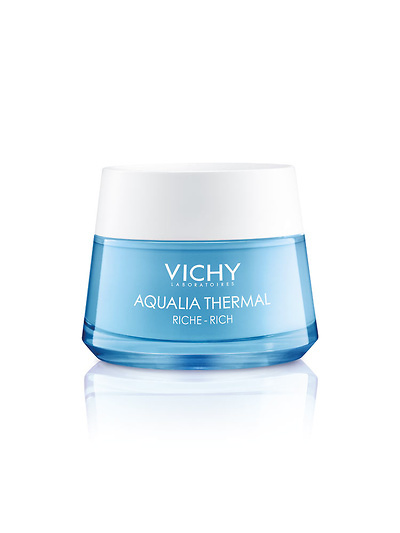 Vichy Aqualia Thermal Crema Rica Tarro 50 ml Piel Seca