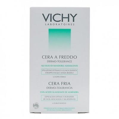 Vichy Depilacion InstantÁnea Cera Fria 6 bandas