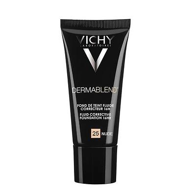 Vichy Dermablend Maquillaje fluido nº25 nude 30ml