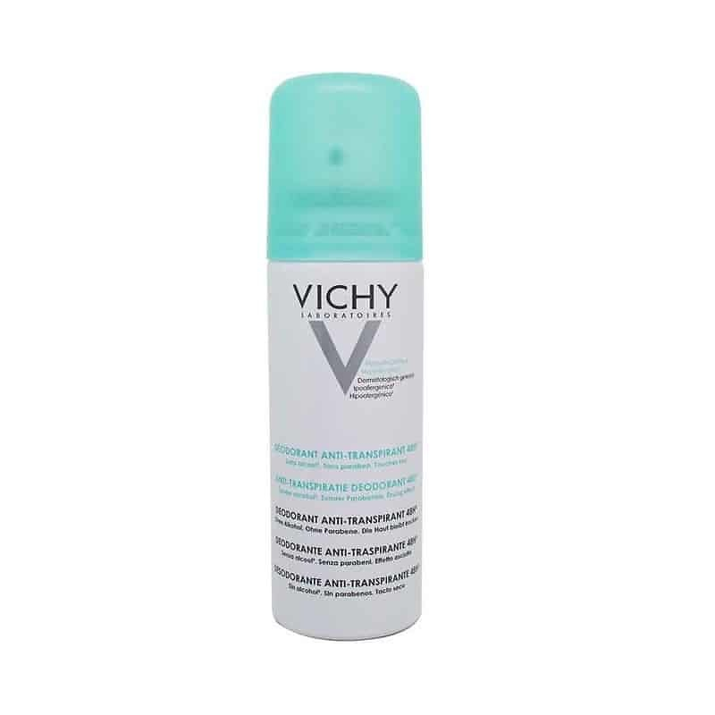 Vichy Desodorante Spray Regulador