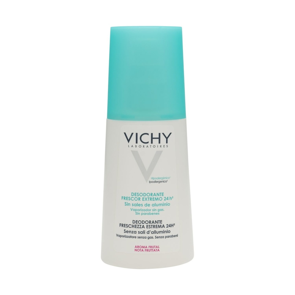 Vichy Desodorante Vaporizador Frescor