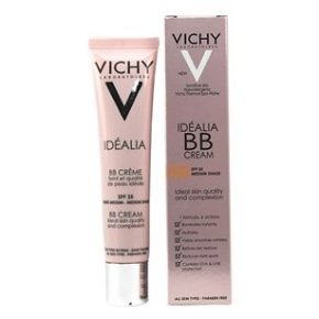 Vichy Idealia BB cream tono claro 40ml