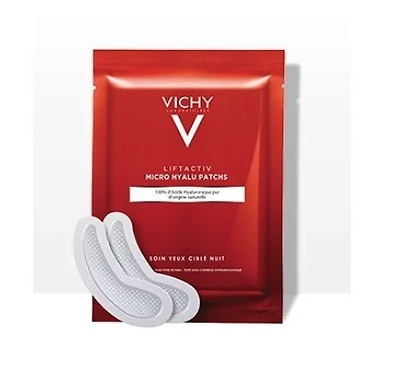 Vichy Liftactive Micro Hyalu Patchs