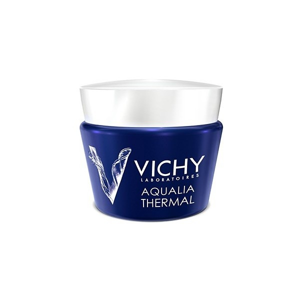 Vichy aqualia thermal gel-crema noche 75ml