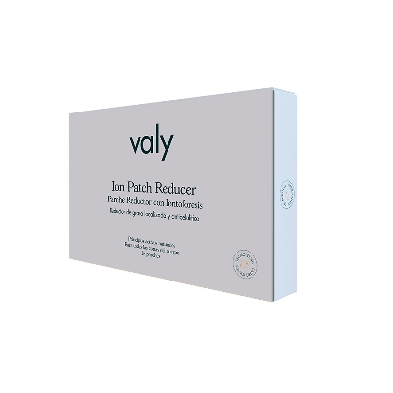 valy parche reductor con iontoforesis