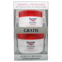 -Eucerin ph5 Skin Protection Crema 100 ml +75 ml De Regalo