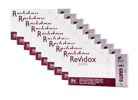-Pack 10 Revidox adn 28 capsulas + 14 de Regalo (total 420 Cap)