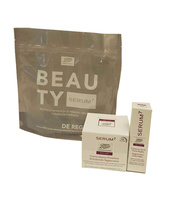 -Serum 7 Crema Dia Protectora Piel Normal y Mixta 50 ml + regalo contorno de ojos 15ml