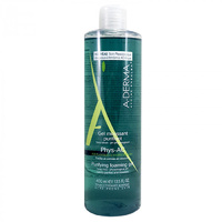 Aderma physac gel limpiador 400ml