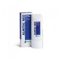 Almital neo crema desodorante 75ml