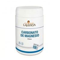 Ana María Lajusticia carbonato de magnesio polvo 130g