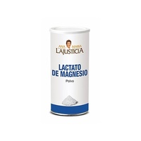 Ana María Lajusticia lactato de magnesio Polvo 300 g