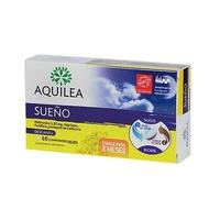 Aquilea Sueño 1,95mg 60 Comprimidos