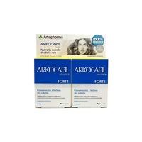 Arkocapil forte pack 2 x 60 cápsulas