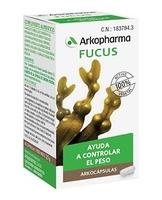 Arkocapsulas Fucus 50 cápsulas