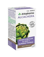 Arkocapsulas alcachofa 50 cápsulas
