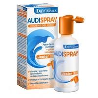 Audispray Junior limpieza de oidos 25ml