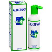 Audispray limpieza de oidos 50ml