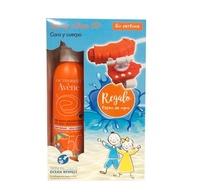 Avene Solar Spray Infantil SPF50+ 200ml + Regalo Pistola de Agua