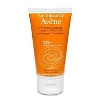 Avene Solar crema facial piel seca SPF20 50ml
