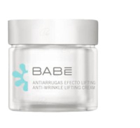 Babe Antiarrugas efecto lifting 50ml