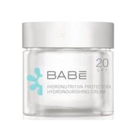 Babe Hidro-nutritiva protectora SPF 20 30 ml