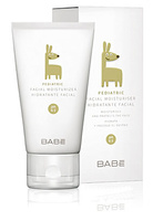 Babe Pediatric Crema Hidratante Facial 50 mL
