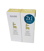Babe Pediatric Pasta al agua 2X100 mL (2ª Unidad de REGALO)