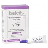 Belcils crema regeneradora intensiva para pestañas