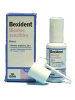 Bexident Dientes Sensibles Spray