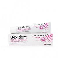 Bexident dientes sensibles pasta dentifrica 75ml