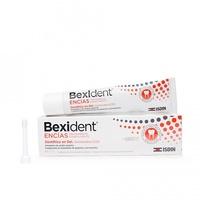 Bexident encias tratamiento gel dentífrico 75ml