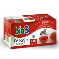 Bio3 Té rojo 25 bolsitas