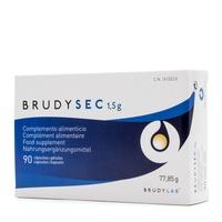 Brudy Sec 1.5g 90 cápsulas