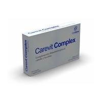 Carevit complex 20 Cápsulas