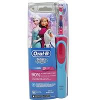 Cepillo eléctrico Oral-B infantil stages power frozen